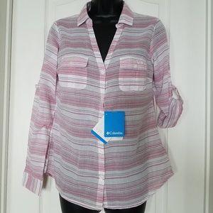 Columbia Sun Drifter long sleeve shirt